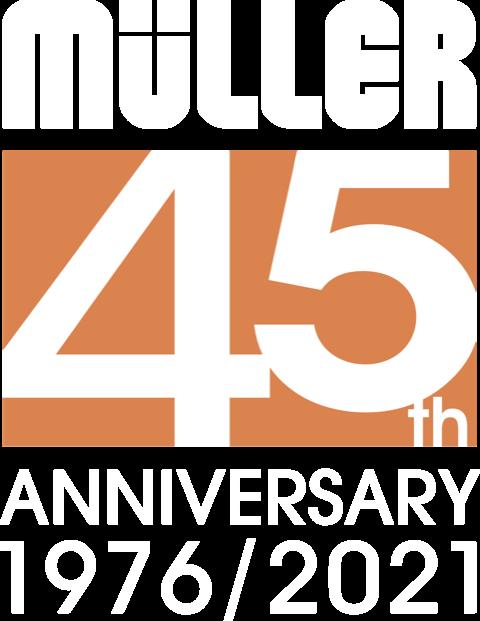 Muller International 45